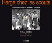 (AUT) Hergé -135- Hergé chez les scouts - les aventures de renard curieux