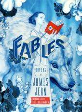 Fables (2002) -HS- Fables: Covers by James Jean