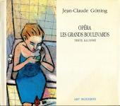 (AUT) Götting - Opéra - les grands boulevards