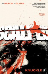 Scalped (2007) -INT09- Knuckle Up