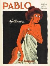 Pablo -2- Apollinaire