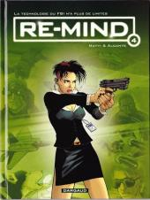 Re-Mind -4- Tome 4