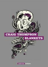 Blankets - Tome b2012
