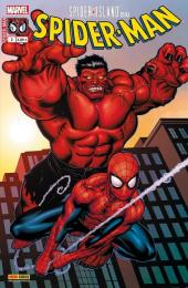 Spider-Man (Marvel France 3e série - 2012) -2- Spider-Island (2/4)