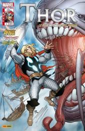 Thor (Marvel France 2e série) -2- Briseur de Mondes