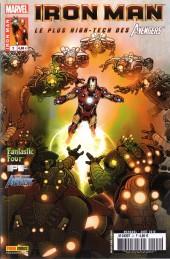 Iron Man (Marvel France - 2012)