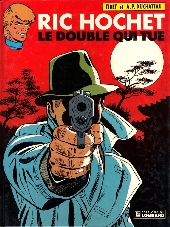 Ric Hochet -40- Le double qui tue