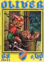 Oliver -136- Le jeune héritier