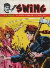Capt'ain Swing! (2e série) -7- Le fantôme de Mister Bluff