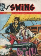 Capt'ain Swing! (2e série) -8- Trahison à Fort Ontario