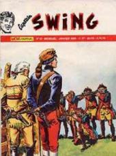 Capt'ain Swing! (2e série) -10- L'illusionniste