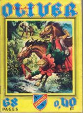 Oliver -174- Dieu sauve le roi