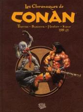 Les chroniques de Conan -11- 1981 (I)