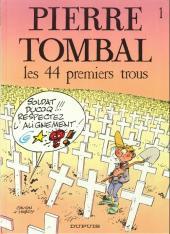 Pierre Tombal -1b1993- Les 44 premiers trous