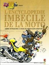 Joe Bar Team -HS1a- L'encyclopédie imbécile de la moto