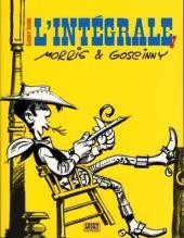 Lucky Luke (L'intégrale) -1- Volume 1