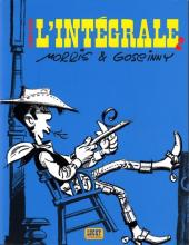 Lucky Luke (L'intégrale) -2- Volume 2