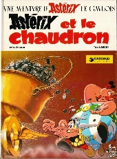Astérix -13c1974- Astérix et le chaudron