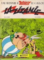 Astérix -15b1978- La zizanie