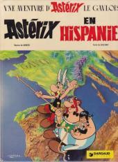 Astérix -14a79- Astérix en Hispanie