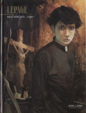 Muchacho -1a- Tome 1