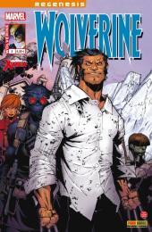 Wolverine (Marvel France 3e série) (2012) -2- Un jour ordinaire dans le Westchester