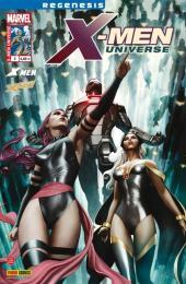 X-Men Universe (Marvel France - 2012) -2- Rapprochements