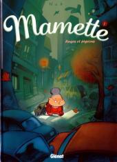 Mamette -1a2008- Anges et pigeons