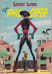 Lucky Luke -8b64- Lucky Luke et Phil Defer