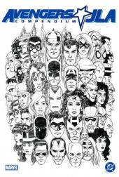 JLA/Avengers (2003) -INTHC2- JLA/Avengers: The Collector's Edition Compendium