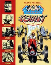 Johnny Comet (The Complete) (2011) -INTHC- Johnny Comet