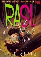 Rasl (2008) -POC1- RASL pocket book 1