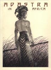 Adastra in Africa (1999) - Adastra in Africa
