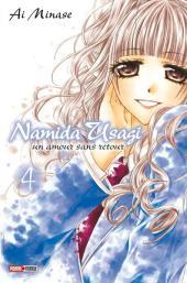 Namida Usagi - Un amour sans retour -4- Tome 4