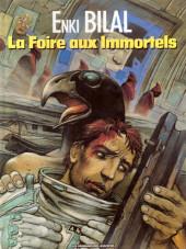 Nikopol -1c95- La Foire aux Immortels