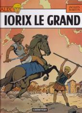 Alix -10d2003- Lorix le grand