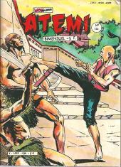 Atemi -134- Le retour du pirate sorcier