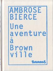 Futuropolice -44- Une aventure à Brownville