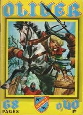 Oliver -195- Un chariot de paille