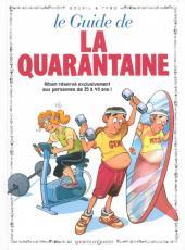 Le guide -6d12- Le guide de la quarantaine