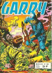 Garry (Impéria - 3e série) -384- Rendez-vous en 1re ligne