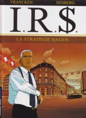 I.R.$. puis I.R.$ -2a2008- La Stratégie Hagen