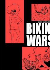 The bikini Wars - The Bikini Wars