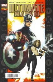 Ultimate Marvel -1- Ultimate marvel 1
