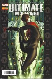 Ultimate Marvel -2- Ultimate marvel 2