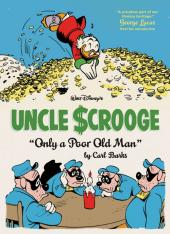 Complete Carl Barks Disney Library (The) (2011) -INT12- Walt Disney's Uncle Scrooge vol. 01: