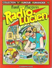 Lucien -1a84- Radio lucien