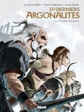 Les derniers Argonautes -1- Le Silence des dieux