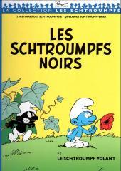 Les schtroumpfs - Collection Télé 7 jours -11- Les schtroumpfs noirs