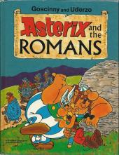 Astérix (en anglais) -INT1- Asterix and the Romans